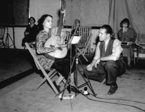 'American Epic' and WPT's Recorded Folk Music