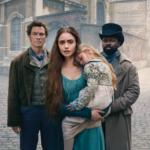 Meet the Cast of Les Misérables, Premiering on WPT April 14