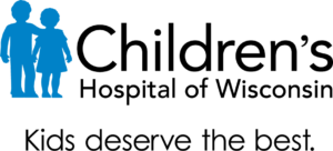 Children's Hospital of Wisconsin (color logo)