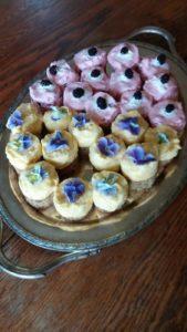 Week 7 Dessert Recap: The Great Wisconsin Baking Challenge