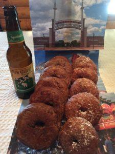 Week 2 Bread Recap: The 2018 Great Wisconsin Baking Challenge