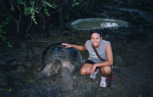 How lonely was Lonesome George?