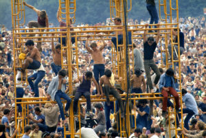 Tune In: American Experience: Woodstock – Three Days That Defined A Generation
