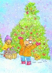 WPT Holiday Program Schedule