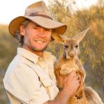 """""""Kangaroo Dundee"""" Packs an Adorable Punch"""