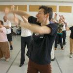 Parkinson's and Modern Dance Meet in 'Capturing Grace'