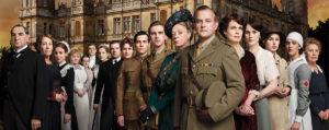 Thanksgiving Day Marathon – Downton Abbey, Season 2
