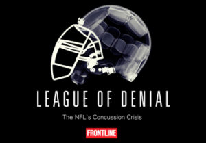 The NFL's Concussion Crisis