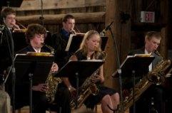 An evening of Jazz from Door County