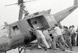 'Last Days' Shares Untold Stories from the Vietnam War