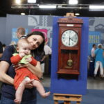 Go Behind the Scenes of Antiques Roadshow with WPT's Brandon Ribordy
