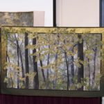 Quilt Expo celebrates Nancy Zieman and Natalie Sewell