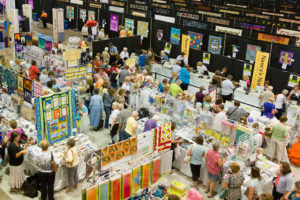 Join Us at the 10th Annual Quilt Expo