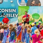 Get Up and Go With Wisconsin Public Television!