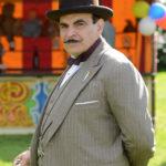 Saying Goodbye to Hercule Poirot