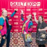 Escape. Create. Celebrate! Quilt Expo Registration Now Open