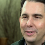 WPT Here and Now: Gov. Scott Walker Interview