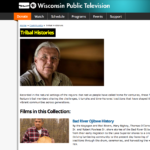 Understanding Our Shared Heritage: WPT Resources for Wisconsin Act 31
