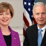 Tammy Baldwin and Ron Johnson React to Supreme Court Rulings