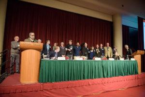 Friends of WPT Board: Meet Masood Akhtar