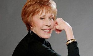 Carol Burnett: Still Making Us Laugh