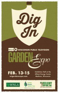 Tired of winter? Attend Garden Expo!