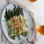 Add Asparagus to the Grill