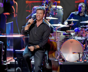 Harry Connick Jr. back on Broadway