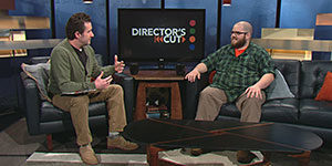 Isthmus of Misfits on Director's Cut