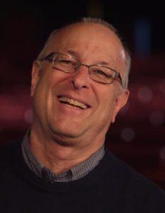 Director's Cut season finale: John Whitehead