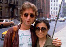 John Lennon's New York City