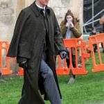 Sherlock, Dressed Much Like… Sherlock