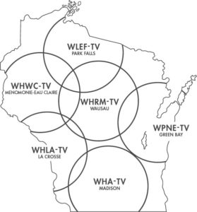 WHLA-TV in La Crosse Off-Air for Tower Maintenance