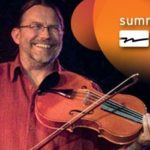A fiddling good time with Randy Sabien
