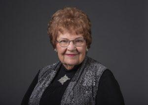 Mae J. Laatch