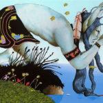 Q&A: Lina Soblytė, Rabbett Before Horses