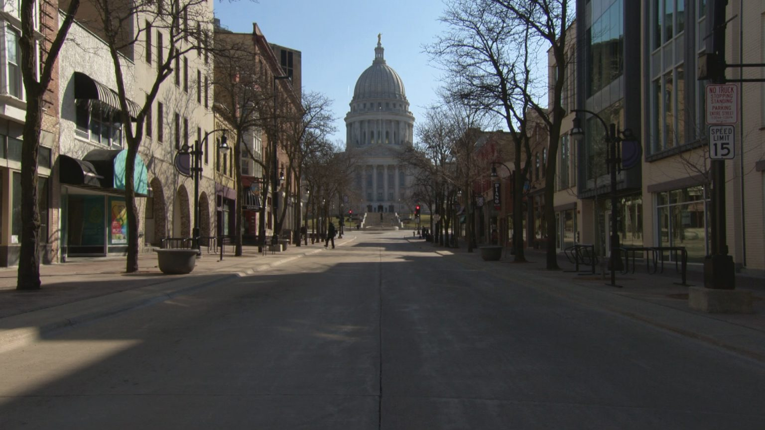State Street in Madison