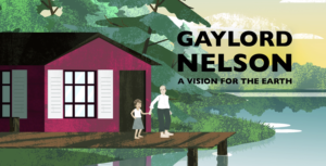 Q&A: Tia Nelson on new Gaylord Nelson Education Resource
