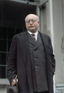 Victor Berger
