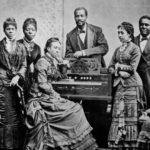 PBS Wisconsin Celebrates African American Music Appreciation Month