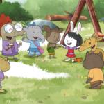 PBS KIDS Announces New Series, 'Elinor Wonders Why,' Beginning Sept. 7