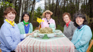 'Around the Farm Table,' 'Wisconsin Life' Return to PBS Wisconsin This Fall