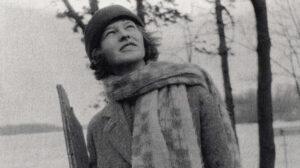 Celebrate Mildred Fish-Harnack Day September 16