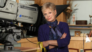 'Nancy Zieman: Extraordinary Grace' Premieres Nov. 23 on PBS Wisconsin