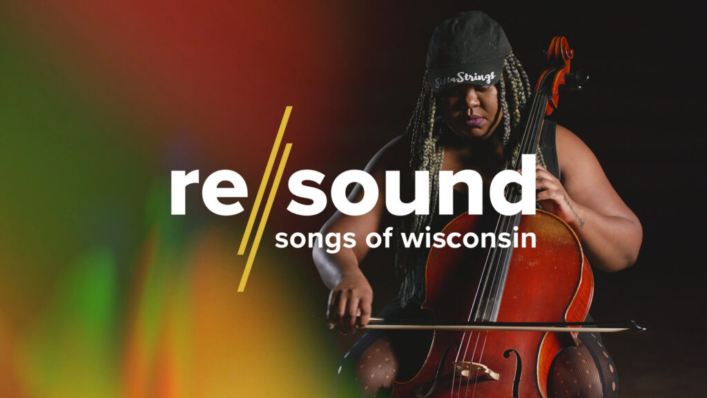 Re/sound: Songs of Wisconsin