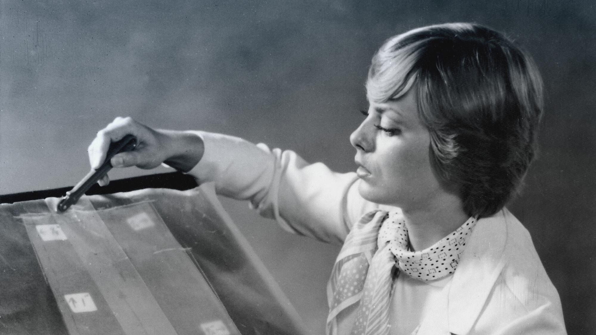 Nancy Zieman: Extraordinary Grace