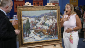 New 'Antiques Roadshow' Season Begins Jan. 4!