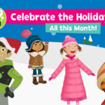 PBS KIDS Celebrates the Holidays With Friday Family Nights!