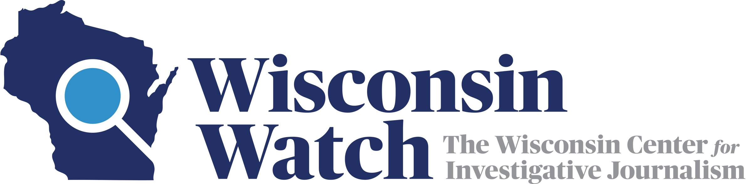 Logo of Wisconsin Watch: The Wisconsin Center for Investigative Journalism