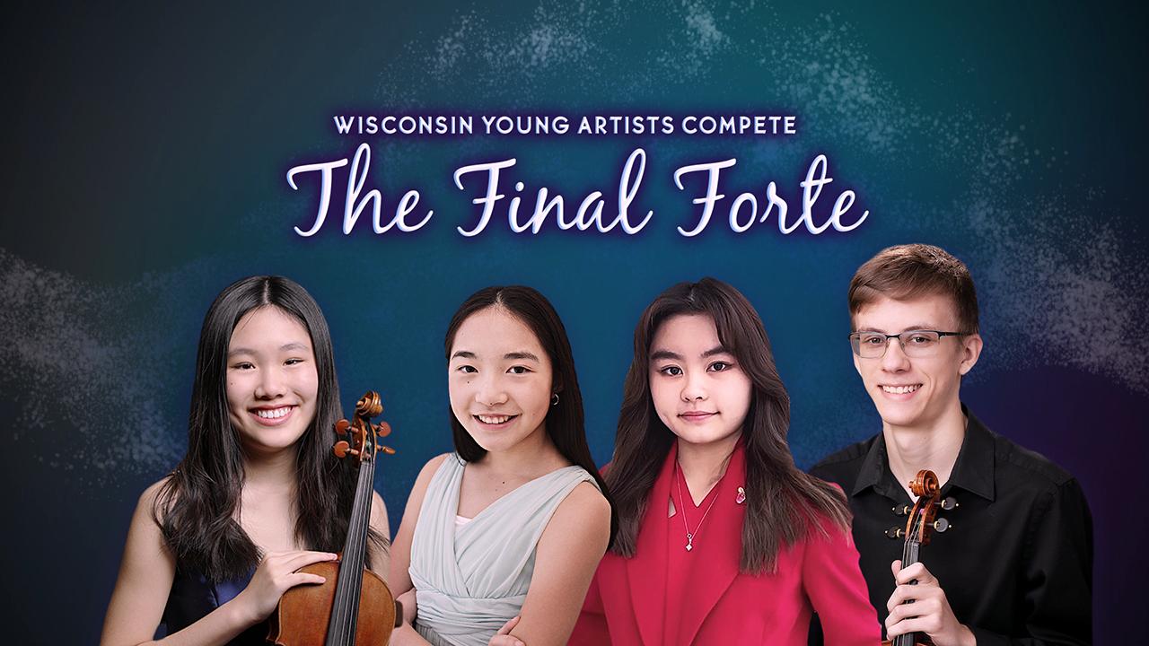 Final Forte 2021 finalists